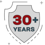 30+ Years Icon Primus Marketing