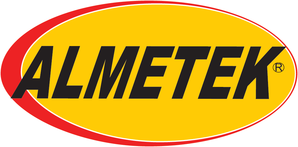 Almetek Industries logo