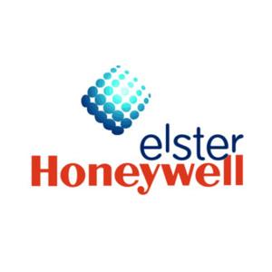 Elster honeywell logo large