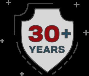 30+ Years Icon Primus Marketing