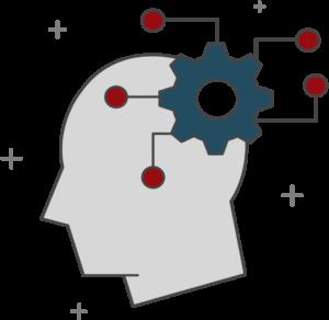 Primus Marketing Strategic Thinking Icon