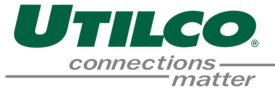 Utilco Connection matters logo